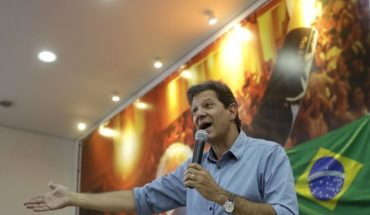 Brasil: Candidatos presidenciales intercambian insultos