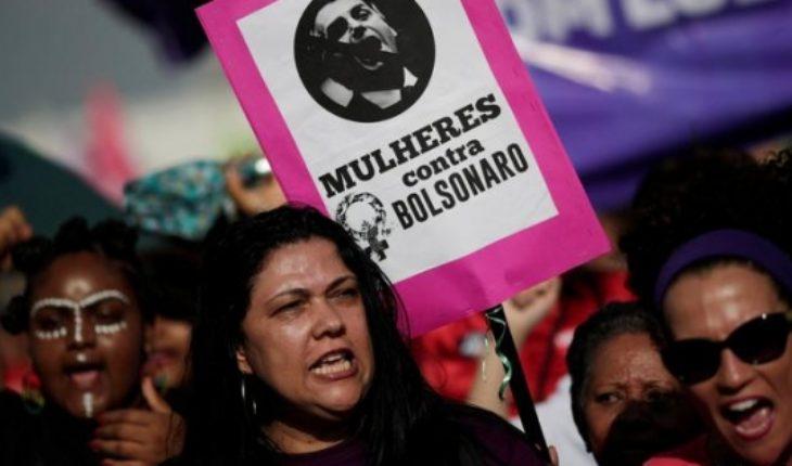 Brazil: The ultra-right Bolsonaro extends his lead in the polls