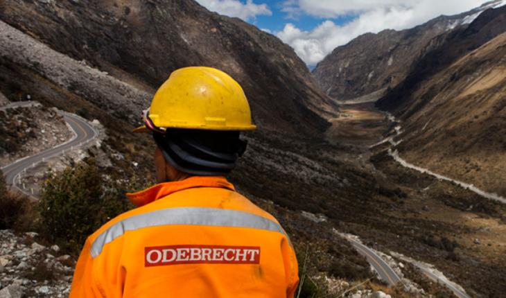 Brasil no ha entregado datos sobre Odebrecht, sin ellos no se puede cerrar el caso: PGR