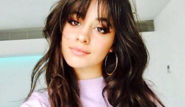 "Camila Cabello se presentará en Argentina con su tour ""Never Be The Same"" y Lali estará invitada"