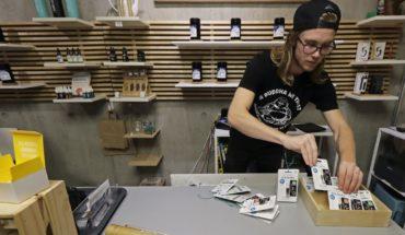 Canadá ha legalizado el uso recreativo de la marihuana