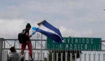 Caravana de migrantes hondureños: ¿De qué huyen y por qué a Estados Unidos?