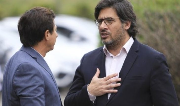 Carrio wants to renounce Garavano: is it possible to have the impeachment of a Minister?