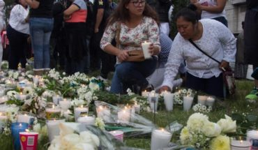 Case of femicide exhibits violence against women in Edomex