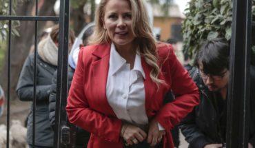 "Cathy Barriga defended multi-million-dollar donation of auto via lobby: ""I'm tired of the slander"""