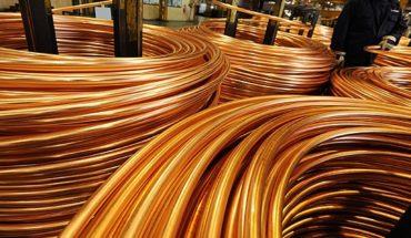 Cero chance: no apueste por una ola de fusiones entre los productores de cobre