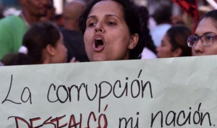 Chile se salva de lista negra de países que mal utilizan los fondos públicos según el BID