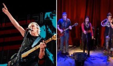"""Conocé a """"Puel Kona"""", la banda elegida por Roger Waters para abrir su show en Argentina"""