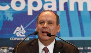 Coparmex pide sensatez a AMLO tras resultados de NAIM