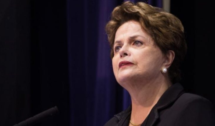 Court upholds right of Dilma Rousseff to aspire to the Senate in Brazil