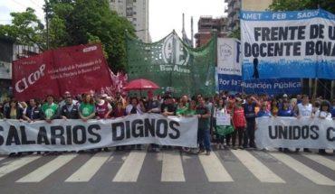 Cuatro días de paro de los médicos bonaerenses: las claves del reclamo al estado