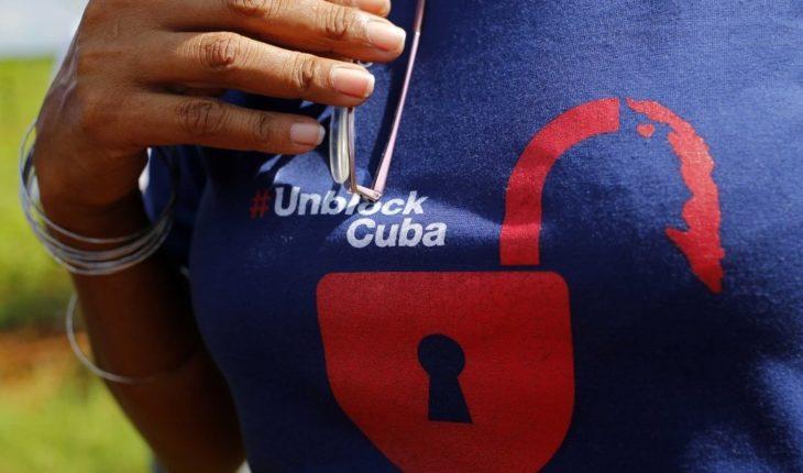 """Cuba califica de """"maniobras"""" las enmiendas de EEUU en la ONU"""