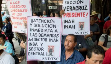 Culture workers reject plan of AMLO moving Secretary