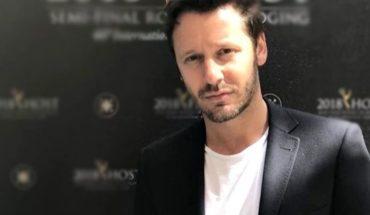 "De España al prime time argentino: Benjamín Vicuña se suma a ""100 días para enamorarse"""