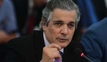 Deputy Verdessi located on the Government to commit social pact with Quintero and Puchuncaví faced possible closure of Windows