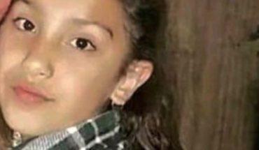 Despiden a Estefanía, la nena de 9 años que apareció asesinada y su primo está detenido