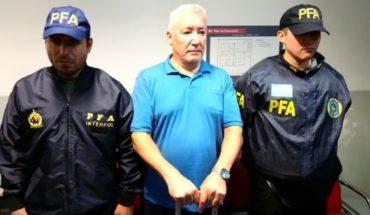 Detuvieron a un presunto testaferro de Daniel Múñoz, ex secretario de Kirchner