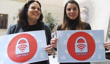 Diputadas presentaron proyecto para criminalizar la divulgación sin consentimiento de contenido íntimo