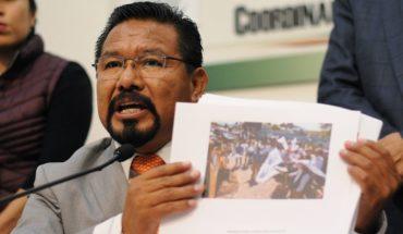 Diputados de Morena piden investigar a su compañero involucrado en accidente que dejó un muerto