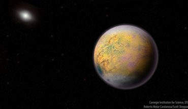 Duende: the new planet discovered in the Solar system beyond Pluto but within the Solar system,