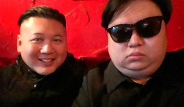 Earn up to 13 thousand dollars by imitate Kim Jong - an Kim Jong