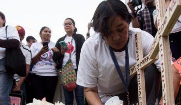 Ecatepec femicide shows joy for crimes: Attorney