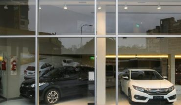 Effects of the recession: new car sales fell more than 34 percent in September