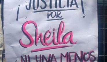 El colectivo Ni Una Menos se expresó tras el crimen de Sheila