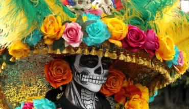 El desfile del Día de Muertos en CDMX