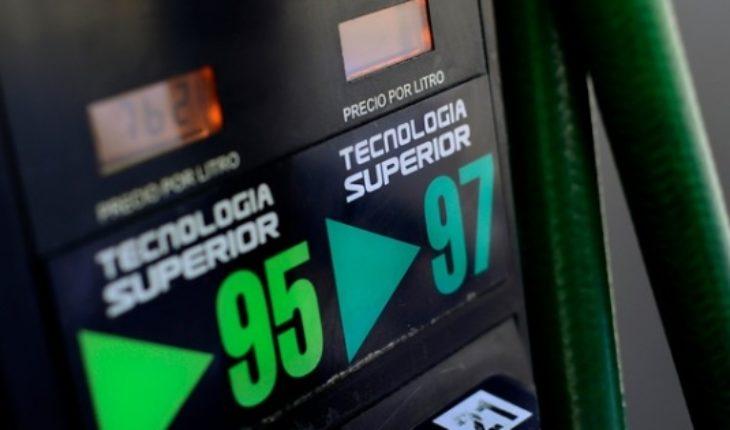 El precio de los combustibles y el impuesto específico