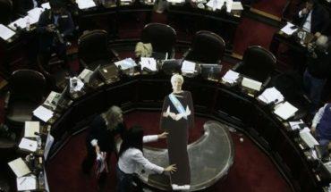 En una jornada repleta de violencia, las frases más importantes del debate por el Presupuesto