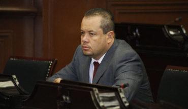 Ex diputado Juan Figueroa Gómez es asesinado a balazos en Morelia