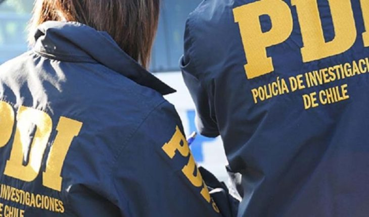 Experts of the PDI were intoxicated after inspecting plant for ENAP in Quintero