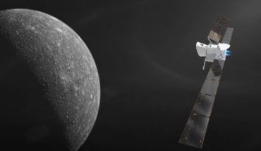 Explore mercury with new space mission