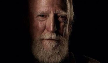 """""""Famous actor of The Walking Dead dies aged 76"""