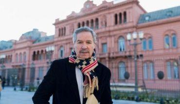 Felipe Solá le dice adiós al massismo