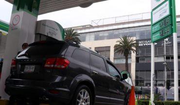 Gasolinaencarece más que los autos