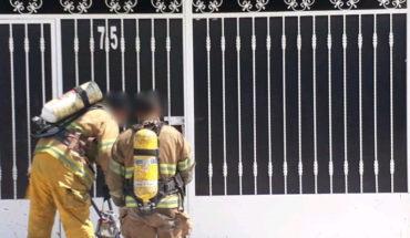 Hallan putrefacta a mujer en el fraccionamiento La Hacienda de Morelia, Michoacán