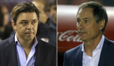 How do get River and Independiente to the decisive Copa Libertadores matchup?