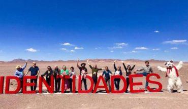 Identities Festival: starts its activities with Odin Teatret in San Pedro de Atacama