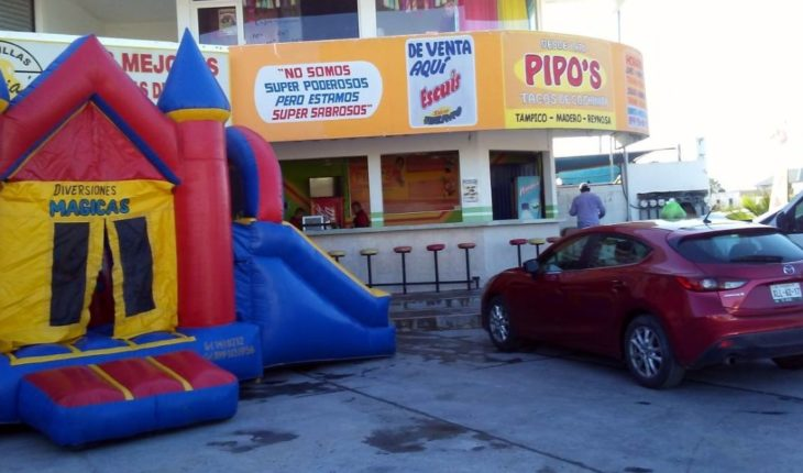Insecurity drives away buyers in Reynosa