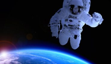 Intergalactic travel could cause cancer to astronauts