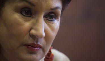 Investigarán a exfiscal guatemalteca, Thelma Aldana