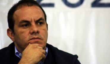 Isaac Terrazas confirms that it will work for the Government of Morelos