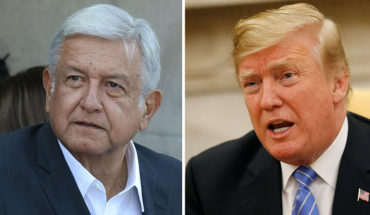 It will be complicated for AMLO diversify foreign trade