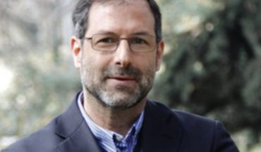 """Jesuita Marcelo Gidi: """"Ezzati tiene que aclarar su participación en todo lo que se le imputa"""""""