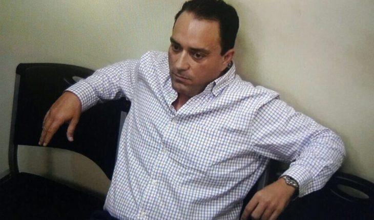 Juez amparo a Roberto Borge en proceso por lavado de dinero