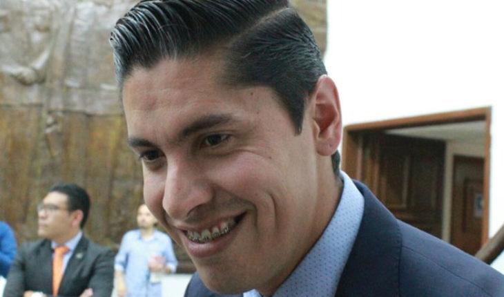 Junta de Coordinación Política debe tomar en cuenta a los 40 diputados: Javier Paredes