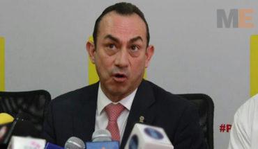 La Consulta Popular del NAICM, una farsa que pretende legitimar una decisión ya tomada por AMLO: Antonio Soto