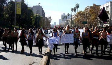 La sororidad como pacto político entre mujeres que luchan